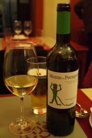 Vinho Monte da Peceguina