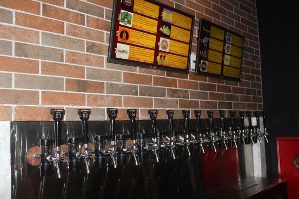 BrewhouseBeerStation